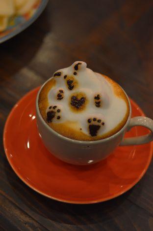 Foto 14 - Makanan di Cafe Soiree oleh Agung prasetyo