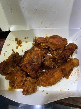 Foto 2 - Makanan di Fried Chicken Master oleh Maria Marcella