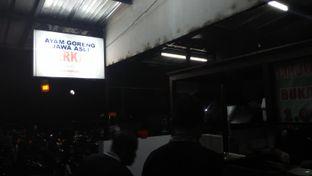 Foto 1 - Eksterior di Ayam Goreng Berkah oleh Review Dika & Opik (@go2dika)