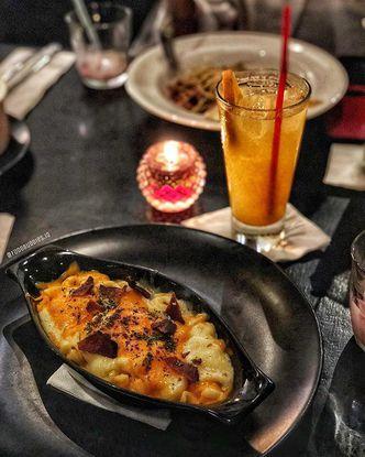 Foto Makanan di Odysseia