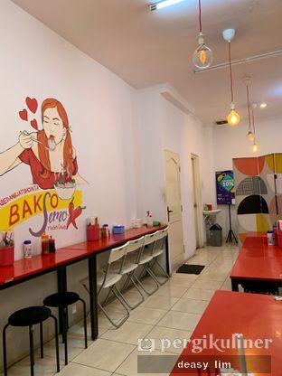 Foto 7 - Interior di Bakso Semox Madam Dewin oleh Deasy Lim