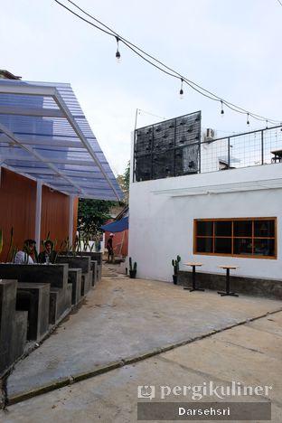 Foto review Contrive Coffee and Space oleh Darsehsri Handayani 6