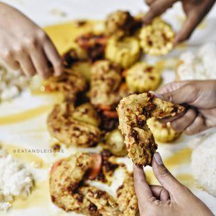 Foto 1 - Makanan di Warung Celup oleh Eat and Leisure