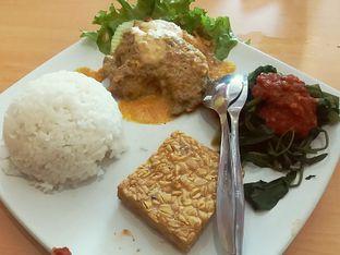 Foto 1 - Makanan di Ayam Tulang Lunak Hayam Wuruk oleh catgoesmiawyaw
