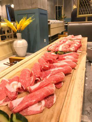 Foto - Makanan di Chongqing Liuyishou Hotpot oleh Joffe Corleone
