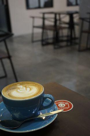 Foto 10 - Makanan di Nationalism Coffee Brewers oleh Prido ZH