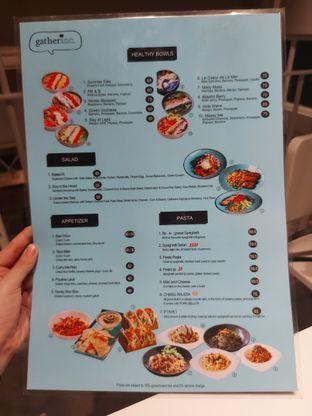 Foto review Gatherinc Bistro & Bakery oleh Kezia Kevina 8