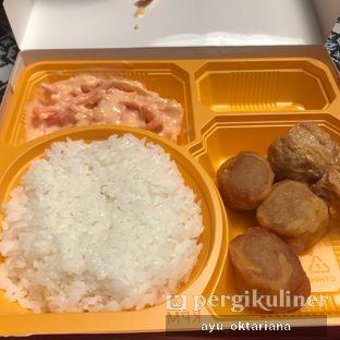 Foto 2 - Makanan di HokBen (Hoka Hoka Bento) Express oleh a bogus foodie