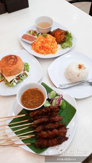 Foto 4 - Makanan di GH Corner oleh MiloFooDiary | @milofoodiary