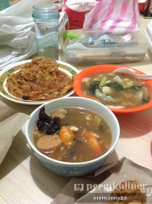 Foto review A Wen Seafood oleh Viema Mirzalita 2