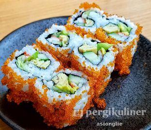 Foto 4 - Makanan di Sushi Tei oleh Asiong Lie @makanajadah