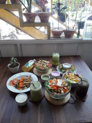 Foto 4 - Makanan di Serasa Salad Bar oleh Isnani Nasriani
