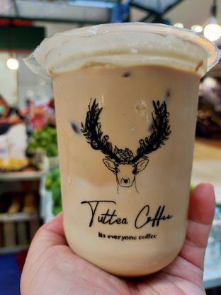 Foto review Tuttea Coffee oleh Komentator Isenk 1