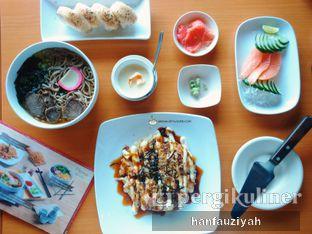 Foto review Umaku Sushi Resto oleh Han Fauziyah 1
