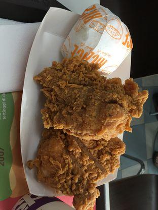 Foto 3 - Makanan di McDonald's oleh Mariane  Felicia