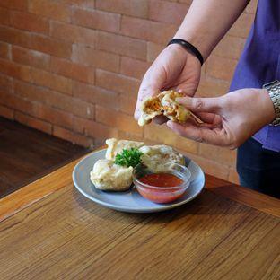 Foto 4 - Makanan di Sate Khas Senayan oleh Lunchgetaway