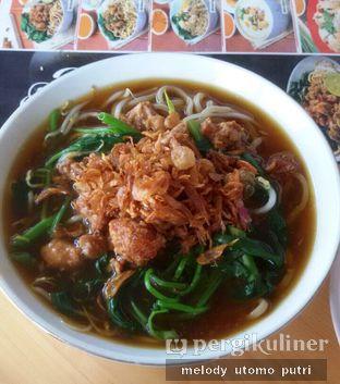Foto 1 - Makanan di Mie Kangkung Jimmy oleh Melody Utomo Putri