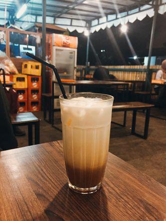 Foto Makanan di INJ Coffee Bold