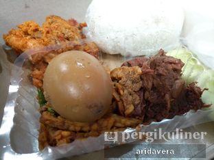 Foto review Ayam Goreng Ny. Suharti oleh Vera Arida 4