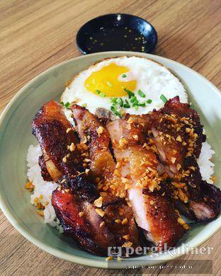 Foto 4 - Makanan di Rou Asian Meatery oleh @mamiclairedoyanmakan