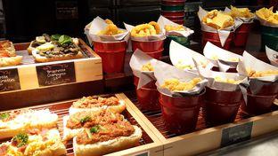 Foto 6 - Makanan di The Kitchen by Pizza Hut oleh Olivia