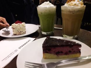 Foto 2 - Makanan di Starbucks Coffee oleh Isnani Nasriani