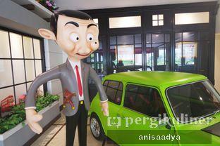 Foto review Mini Jack oleh Anisa Adya 1
