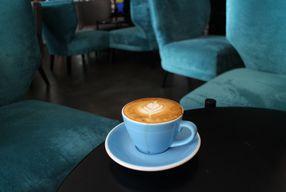 Foto Workroom Coffee