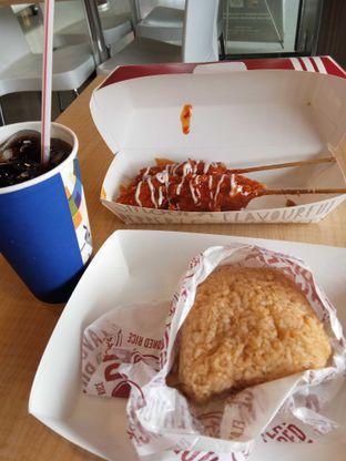 Foto - Makanan di KFC oleh Wina M. Fitria