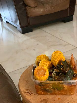 Foto - Makanan di Kepiting Nyinyir oleh Isabella Chandra