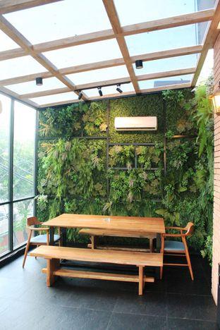 Foto 10 - Interior di Bleu Alley Brasserie oleh Prido ZH