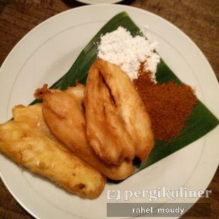 Foto 3 - Makanan di Bakmi Jogja Trunojoyo oleh Rahel Moudy