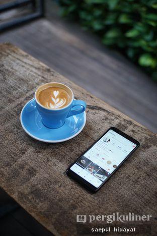 Foto 3 - Makanan di Fillmore Coffee oleh Saepul Hidayat