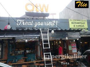 Foto review OTW Food Street oleh Tirta Lie 10