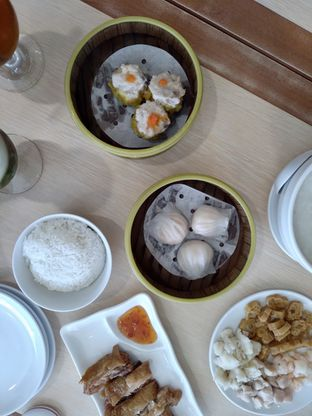 Foto review Imperial Kitchen & Dimsum oleh Prido ZH 9