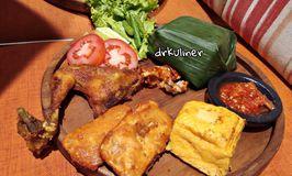 Geulis The Authentic Bandung Restaurant