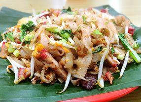 8 Masakan Medan di Jakarta Paling TOP
