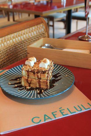 Foto 17 - Makanan di Cafelulu oleh Prido ZH
