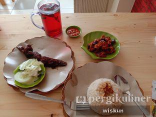 Foto review Depot Liwet Bu Risma oleh D G 5