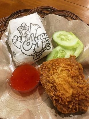Foto 13 - Makanan di Ayam Asix oleh Prido ZH