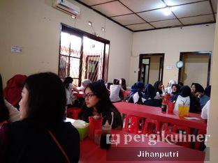 Foto 3 - Interior di Ayam Geprek Bebas oleh Jihan Rahayu Putri
