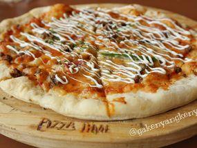 Foto Pizza Time