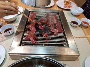 Foto 3 - Makanan di Mr. Sumo oleh Amrinayu