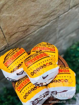 Foto review Burger King oleh Sienna Paramitha 1
