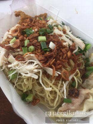 Foto 1 - Makanan di Bakmie Belawan Amin oleh Rinia Ranada