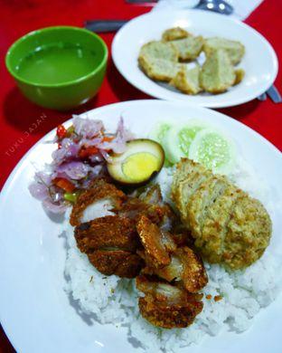 Foto review Samcan Goreng Epenk oleh Acuan Lim 1