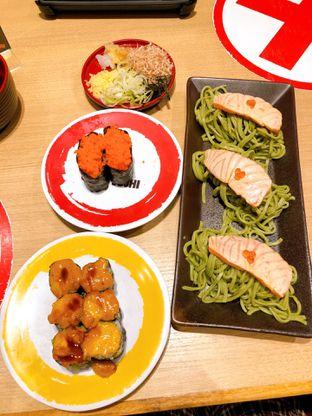 Foto - Makanan di Genki Sushi oleh aurorashkl
