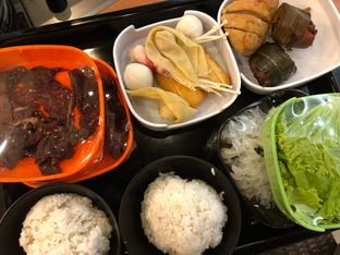 Foto - Makanan di Raa Cha oleh @yoliechan_lie