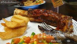 Foto review Kemang Steak oleh Andriani Wiria 6
