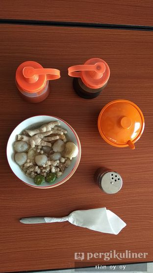 Foto 1 - Makanan di Baso Aci Ganteng oleh | TidakGemuk |  instagram.com/tidakgemuk